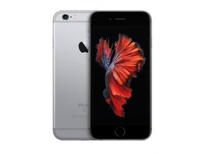 "Apple iPhone 6S 32GB Space Gray ""B GRADE"""