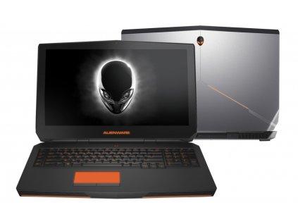 Dell Alienware 17 R3 / Core i7 / 16GB / 128GB + 1TB NVIDIA