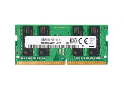 HP 16GB DDR4 2666 SO-DIMM