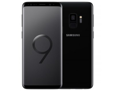 Samsung Galaxy S9 64GB Dual SIM Black