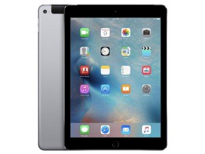 "Apple iPad Air 2 128GB Wi-Fi + Cellular Space Gray ""B GRADE"""