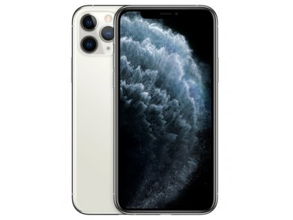 Apple iPhone 11 Pro 64 GB Silver