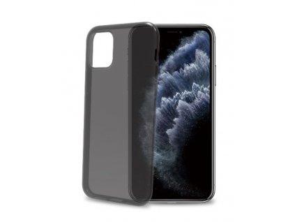 Pouzdro CELLY Gelskin pro Apple iPhone 11 Pro, černé