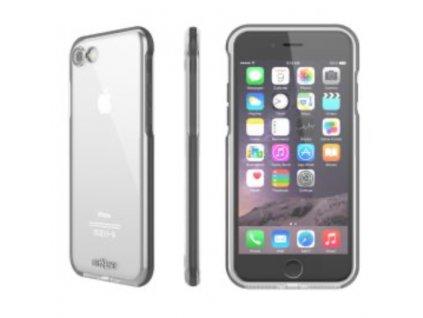 Voděodolné pouzdro Dog & Bone Splash44 pro Apple iPhone 8 / 7 - transparentní/černá
