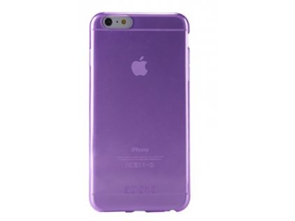 Odoyo kryt Soft Edge pro iPhone 6 Plus/6s Plus - Iris Purple