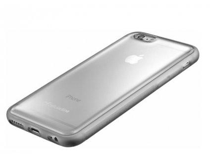 Kryt na mobil CellularLine ANTI-GRAVITY pro Apple iPhone 6/6s průhledný