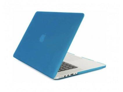 "Tucano Nido pevný obal pro Apple MacBook 12"" modrý"
