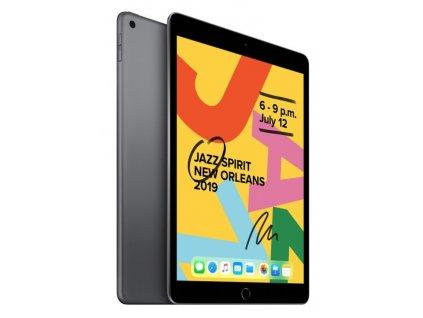"Apple iPad 2019 10.2"" Wi-Fi 32GB, Space Grey NOVÝ"