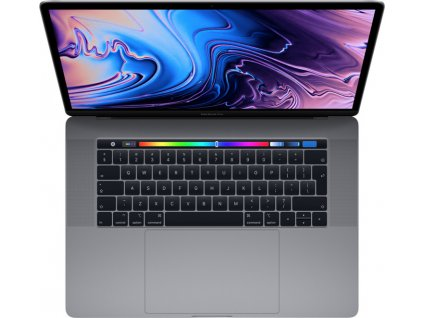 """Apple MacBook Pro 15"""" Touch Bar 2.2 GHz / 256 GB / Space Gray 2018"""
