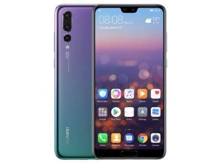 Huawei P20 Pro, 6GB/128GB, Dual Sim, Twilight