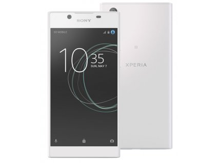 Sony Xperia L1, 2GB/16GB, White