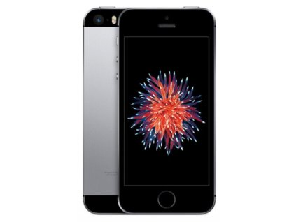 "Apple iPhone SE 32GB Space Gray ""B GRADE"""