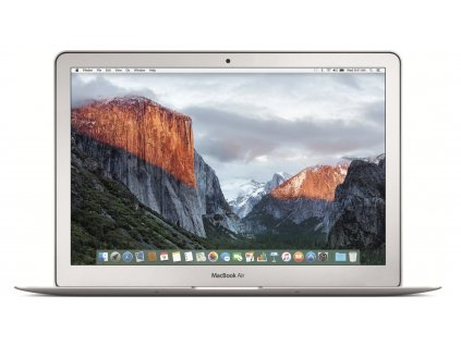 Apple MacBook Air 13 Core i5 / 1,6GHz / 8GB / 256 GB SSD 2016