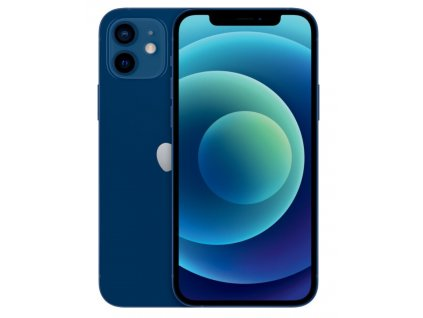 Apple iPhone 12, 128GB, Blue