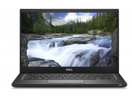 Dell Latitude 13 (7390) Core i5 / 16 GB / 256 GB / FULL HDSnímek obrazovky 2020 10 25 v1.30.35