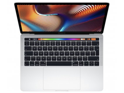 "Apple MacBook Pro 13"" Touch Bar / i5 2,9GHz / 8GB / 256GB / Silver 2016"