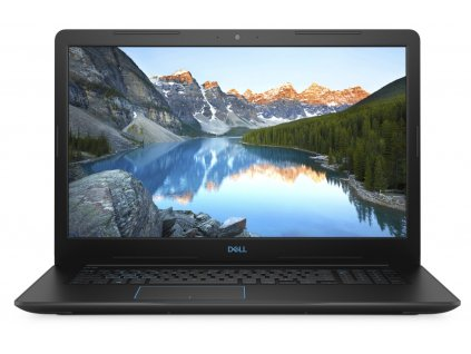 """Dell G3 17 Gaming (3779) Core i5 / 8GB RAM / 256GB SSD / NVIDIA GTX 1050 / 17,3"""" FULL HD 5"""