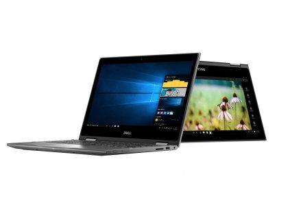 "Dell Inspiron 13z (5378) Touch Core i5 / 8GB RAM / 256GB SSD / 13,3"" FULL HD DOTYKOVÝ"