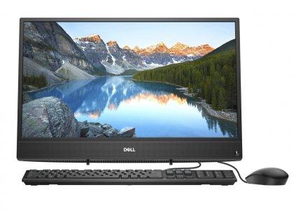 """Dell Inspiron One 3277 Pentium 4415u / 4GB RAM / 1TB HDD / 21,5"""""""