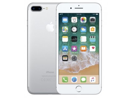 "Apple iPhone 7 Plus 128GB Silver ""B GRADE"""