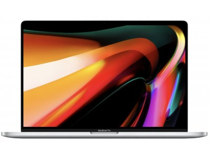 Apple MacBook Pro 16 Touch Bar, i9 2.3 GHz, 16GB, 1TB, silver