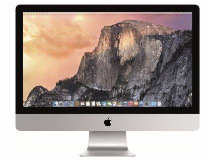 """Apple iMac 27"""" 2013 3,2GHz / 16GB / 1TB / GT 755M"""