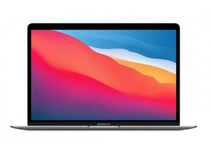 "CTO Apple MacBook Air 13,3"" (2020) / 1,2GHz 4x i7 / 16GB / 256GB SSD / CZ KLV / Space Gray 1"