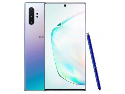 Samsung Galaxy Note 10+, 12GB/512GB, Aura Glow