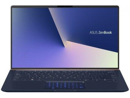 "ASUS ZenBook 14 UX433F, modrá ""GRADE B"""