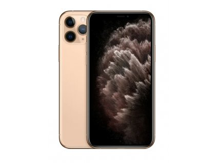 Apple iPhone 11 Pro 256 GB Gold