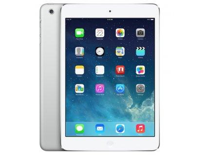 Apple iPad Mini Retina 16GB Wi-Fi Silver