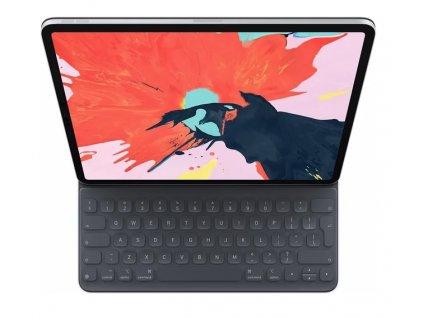 """Apple iPad Pro 12,9"""" Smart Keyboard Folio s českou klávesnicí Space Gray"""