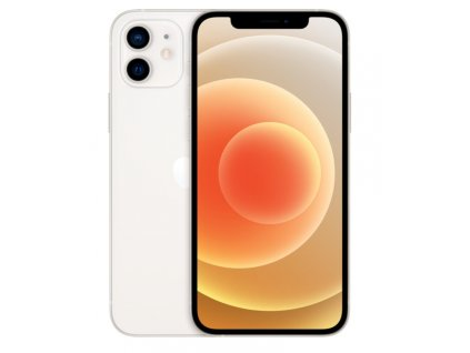 Apple iPhone 12, 128GB, White