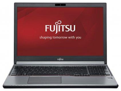 "Fujitsu Lifebook E756 Core i5 / 8GB RAM / 128 GB SSD / 15,6"" HD ""B Grade"""