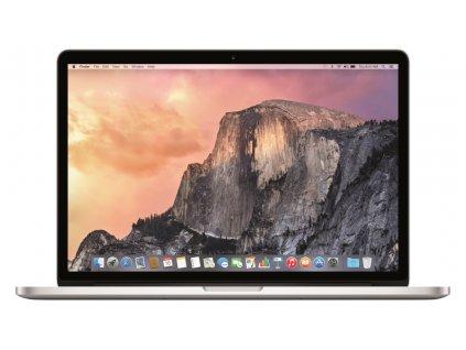"Apple MacBook Pro Retina 15,4"" 2.2GHz / 16GB / 256GB ""B GRADE"" 2014"