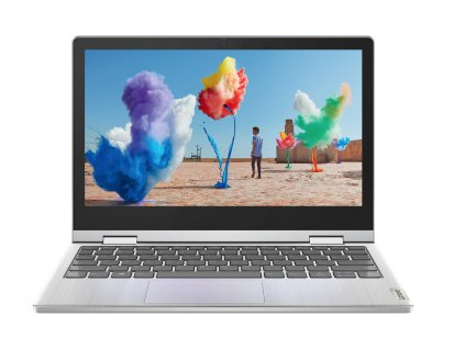 "Lenovo IdeaPad Flex 3 11IGL05 Intel Celeron / 4GB RAM / 64 GB SSD / 11,6"" IPS 1"