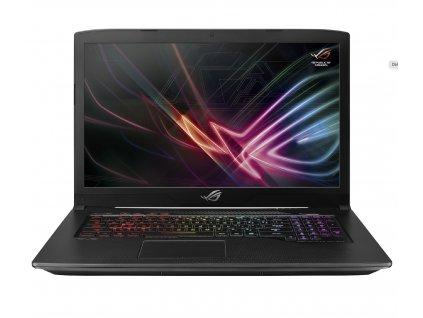 """ASUS ROG Strix GL703GM Core i7 / 16GB RAM / 256 GB SSD + 1 TB HDD / 17,3"""" FHD / Nvidia GTX 1060 6GB"""