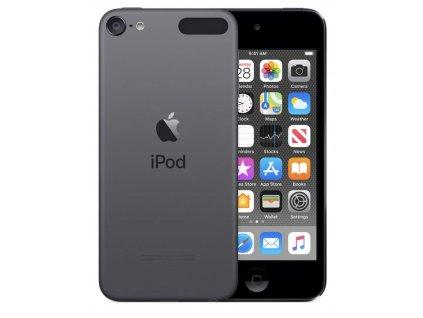 Apple iPod touch 32GB vesmírně šedý (2019)
