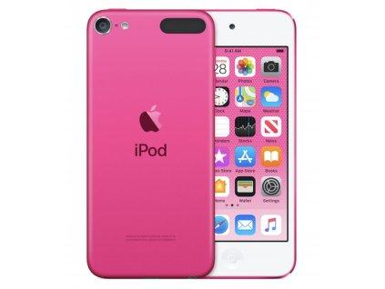 Apple iPod touch 32GB růžový (2019) 1