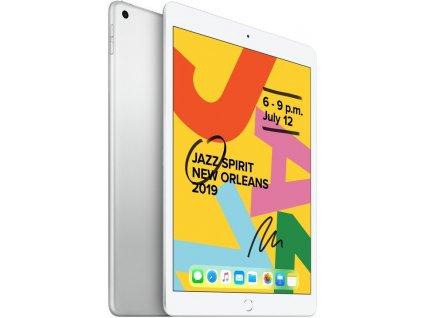 Apple iPad 2019 10.2%22 Wi Fi 128GB, Silver1