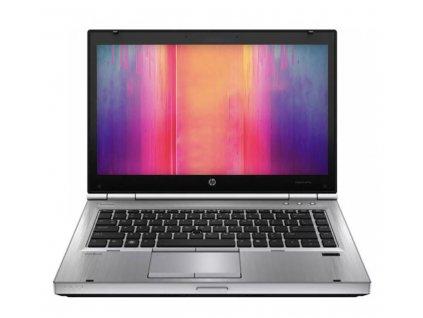 "Hp Elitebook 8470p Core i5 / 8GB / 320 GB / 14,1"" HD+"