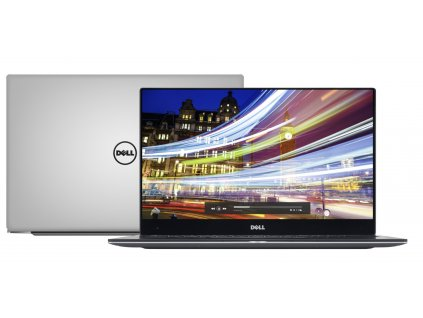 """Dell XPS 13 (9343) Touch Core i7 / 8GB RAM / 512 GB SSD / 13,3"""" UQHD 4K IPS LCD"""