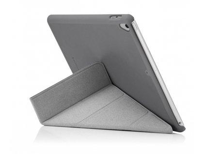 Pipetto Origami pouzdro pro iPad Air 2 - černé