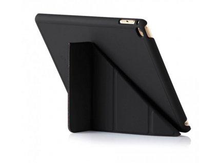 """Pipetto Origami pro iPad 9.7"""" 2017/2018 černé"""