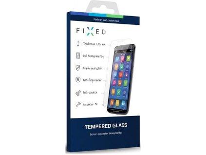 FIXED pro Apple iPhone 4/4S tvrzené sklo