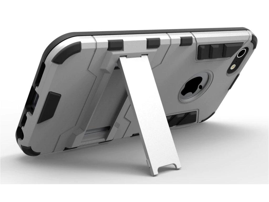 ARMOUR KICKSTAND ODOLNÝ KRYT PRO APPLE IPHONE 5 5S SE - iPhonek.cz 5d1abaff9a3