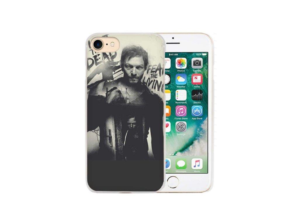 KRYT THE WALKING DEAD DARYL PRO APPLE IPHONE 5 5S SE - iPhonek.cz 6204a08e670