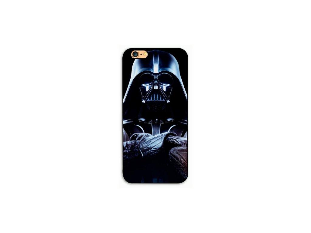 kryt STAR WARS DARTH VADER pro Apple iPhone 5 5S SE - iPhonek.cz ac0f3795410