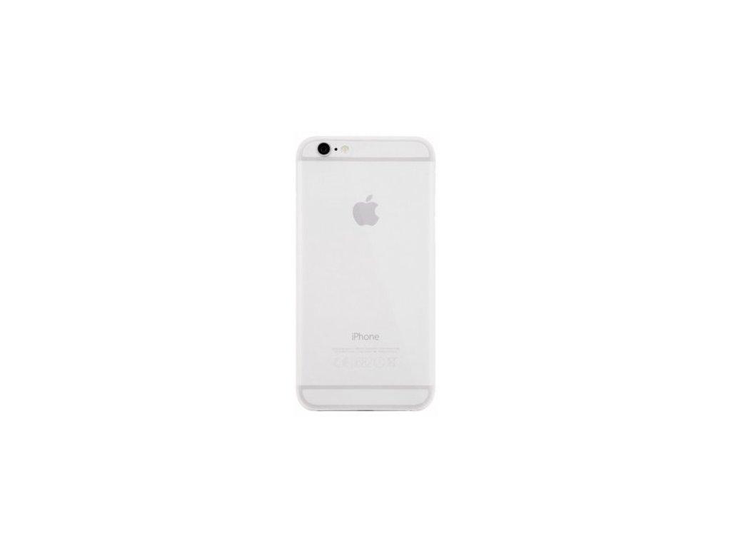 Kryt pro Apple iPhone 5 5S SE transparent snowy - iPhonek.cz 170f42c98a7