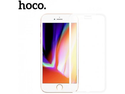HOCO WHITE